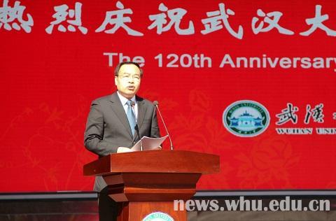 武汉市市长 唐良智